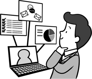 テレワーク時代のデジタル営業の始めかた〜MAの基本講座〜LPの画像